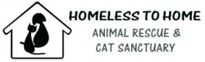 Homeless To Home Animal Rescue & Cat Sanutuary